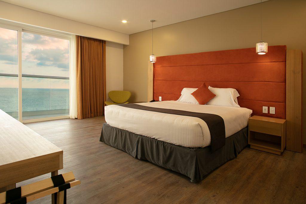 Bahia room